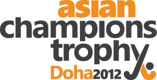 asian champions trophy logo