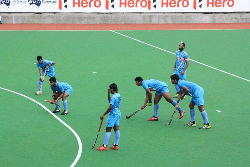 India Lose To Malaysia In Asian Champions Trophy Hockey (Currypost)