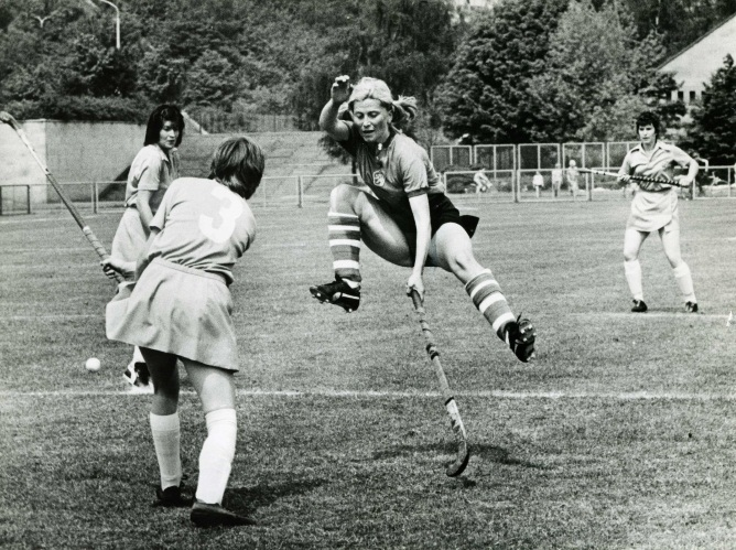 History Of Women's Field Hockey - Currypost.com