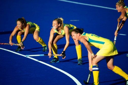 Australia have won the champions trophy a record six times