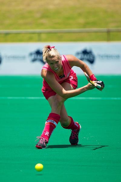 Jodi Schultz of Australia