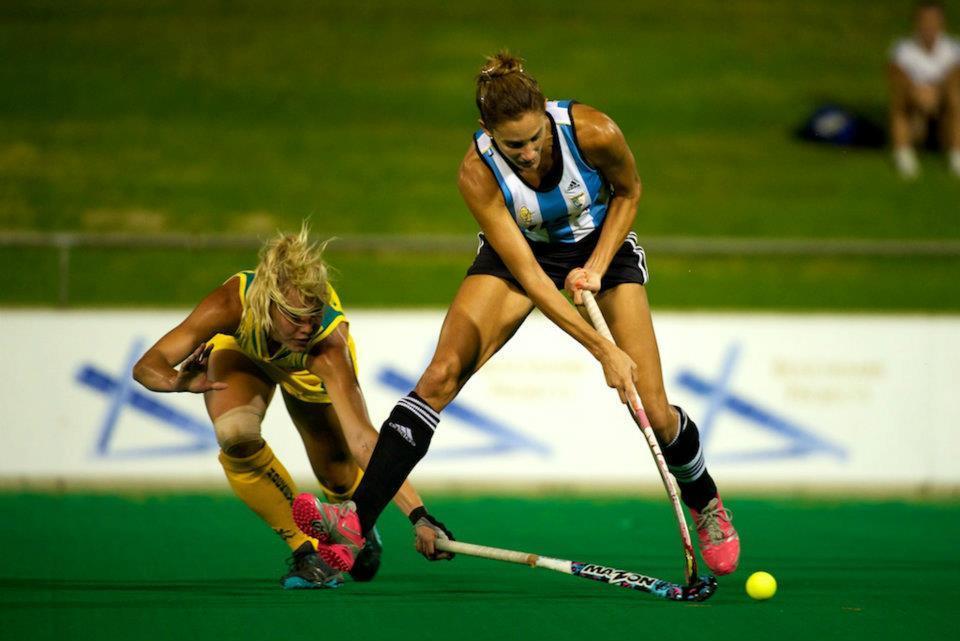 Argentina Womens Field Hockey Team Announce New Coach -5740