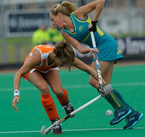 Netherlands and the Hockeyroos have won the trophy a record six times each