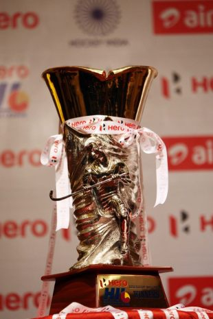 picture of HIL trophy (www.currypost.com)