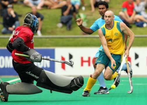 Australia beats India 4-3 At Azlan Shah Cup