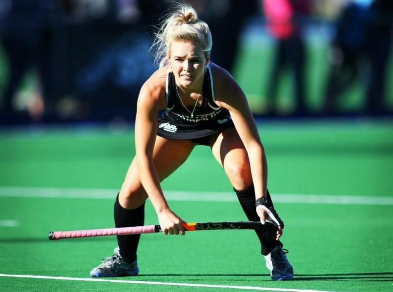 charlotte harrison hot field hockey chick