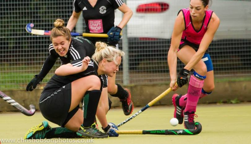 England to host 2018 women's field hockey world cup