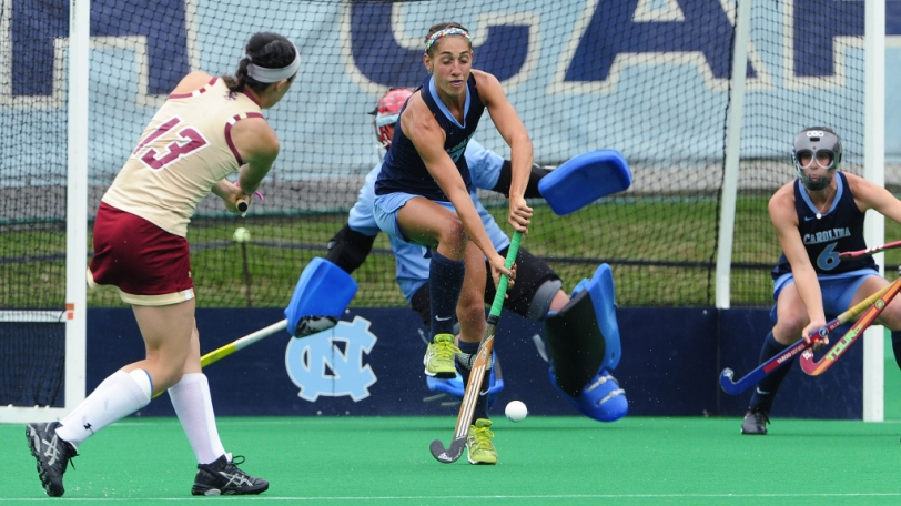UNC Defeated Syracuse And Will Face Maryland In The Final On Sunday